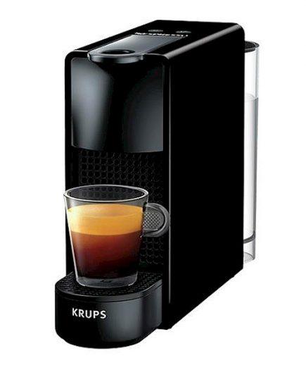 xekios Cafetière à capsules Krups XN1108 0,6 L 19 bar 1300W Noir