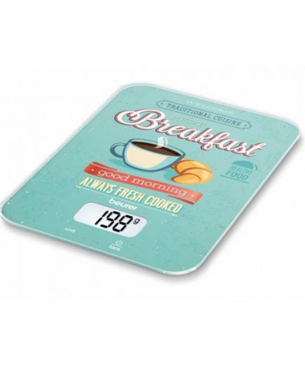 xekios balance de cuisine numérique Breakfast Beurer 704.03