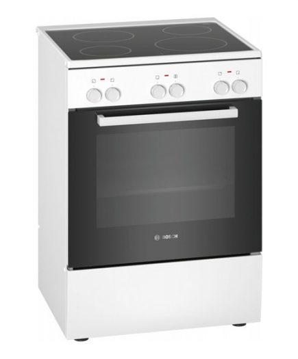 xekios Cuisine BOSCH HKA050020 Grill (4 zones de cuisson)