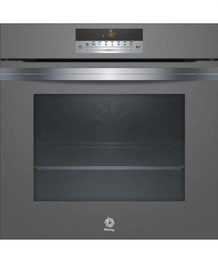 xekios Four à pyrolyse Balay 3HB5888A0 71 L Aqualisis Touch Control 3600W Anthracite