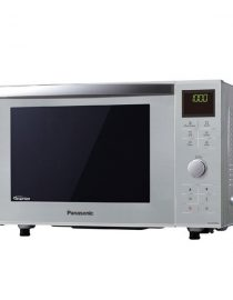 xekios Micro-ondes intégrable Siemens AG CF634AGS1 36 L 900W Acier inoxydable