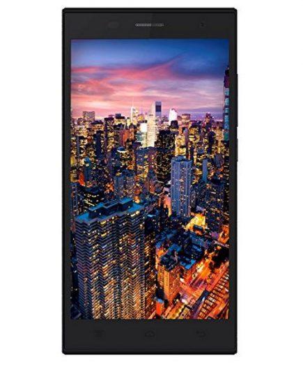 xekios Téléphone portable Hisense U988 5.5 3G 8 GB Quad Core Noir