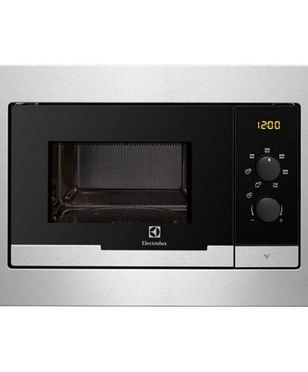 xekios Four Micro-ondes Electrolux 200256 800W 20 L Inox