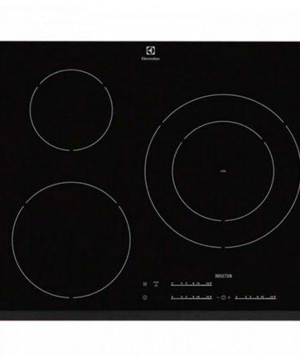 xekios Plaque à Induction Electrolux 166780 7400W 60 cm Noir