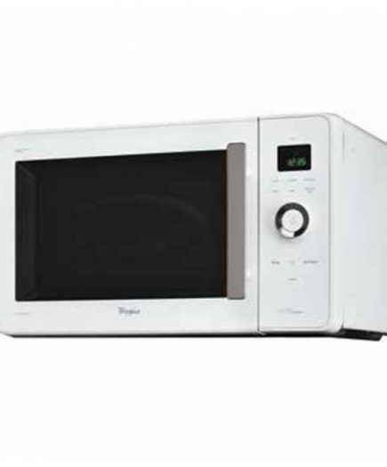 xekios Micro-ondes avec Gril Whirlpool Corporation JQ280WH 1000W 30 L