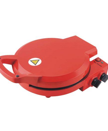 xekios Machine à pizza Mx Onda MX-MP2158 28 cm 1800W