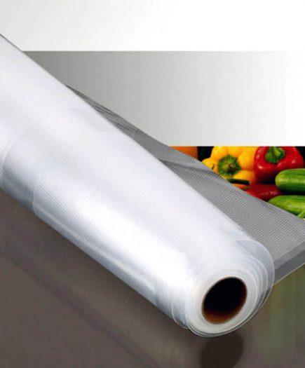 xekios Rouleaux pour machine d'emballage JATA 2 pcs 28 cm x 6 m