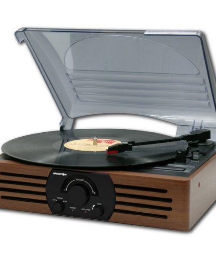 xekios Tourne-disques BRIGMTON BTC 402