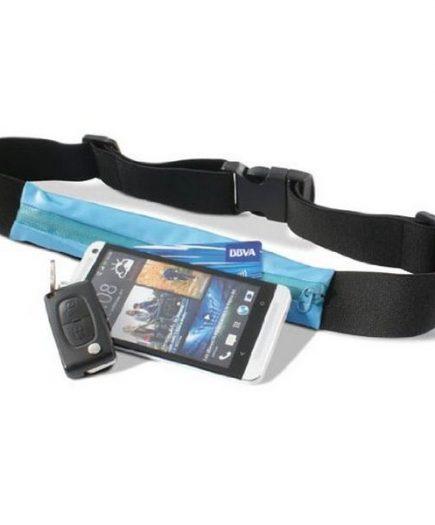 xekios Ceinture de sport KSIX BXCIN01 Smartphone Bleu