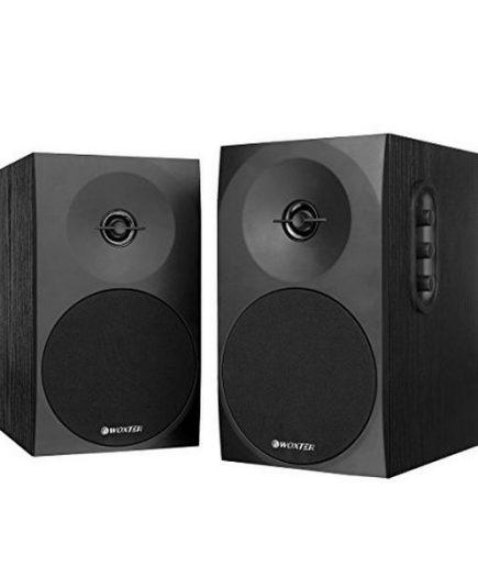 xekios Haut-parleurs 2.0 Woxter Dynamic Line DL- 410 150W Noir