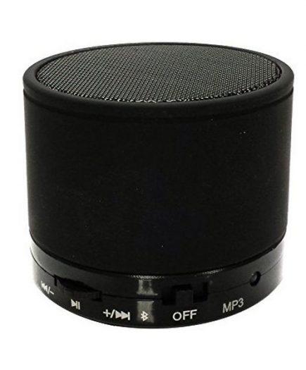 xekios Haut-parleur portable Bluetooth NK NK-AB3018RE 3W Noir
