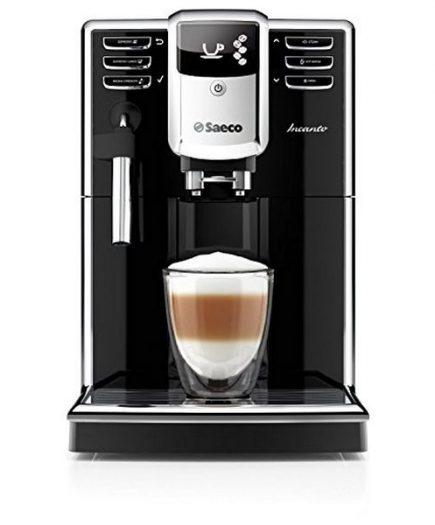 xekios Cafetière express Philips HD8911/01 Saeco Incanto 15 bar 1,8 L 1850W Noir
