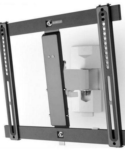 xekios Support de TV One For All SV6440 32-50 30 kg Noir Argent