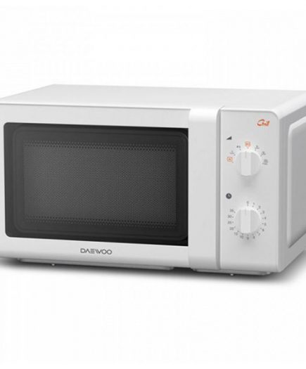 xekios Micro-ondes avec Gril Daewoo KOG-6F27 20 L 700W Blanc