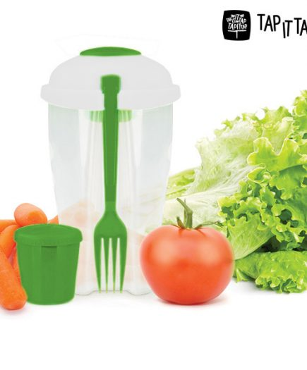 xekios Shaker Salade Tap It Tap