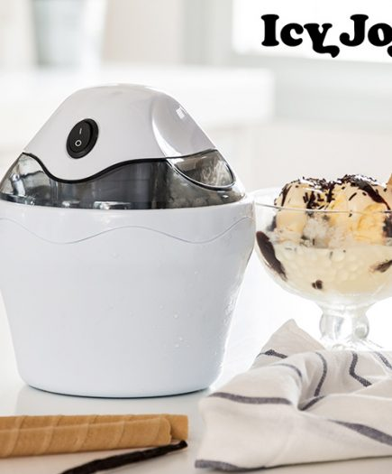 xekios Sorbetière Mini Icy Joy