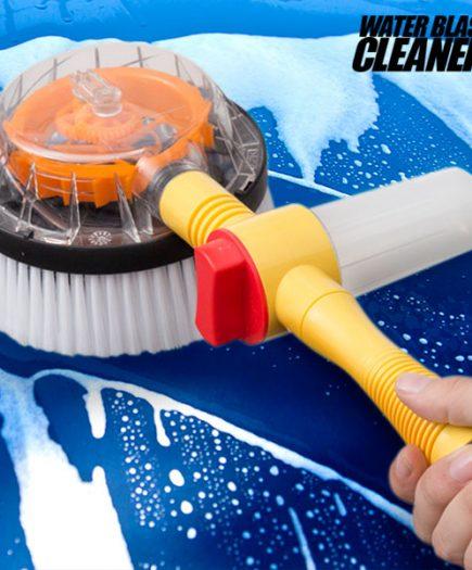 xekios Brosse de Nettoyage Tournante Water Blast Cleaner