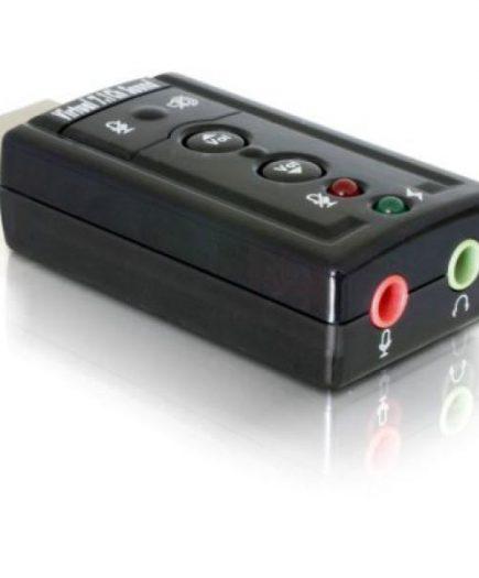 xekios Adaptateur Audio USB DELOCK 61645