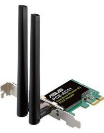 xekios Carte Réseau Wifi Asus 90IG0120-BM000 N300 USB 2.0