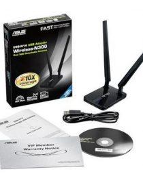 xekios Carte Réseau Wifi Asus 90IG00A0-BM0N0 AC1300 USB 3.0