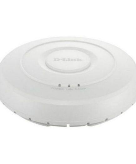 xekios Point d'Accès D-Link DWL-2600AP 10 / 100 Mbps PoE 300 Mbps Wifi