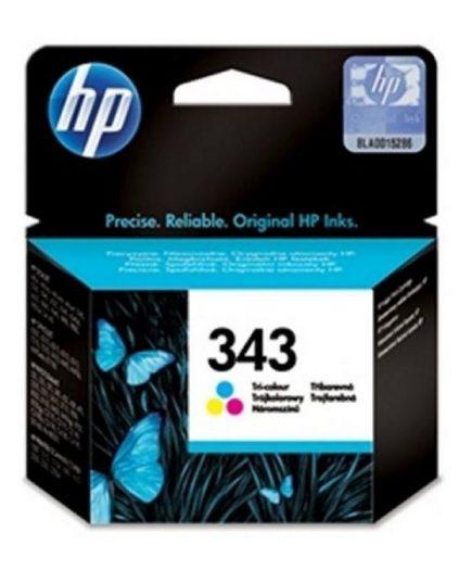 xekios Cartouche d'encre originale Hewlett Packard C8766EE Tricolore