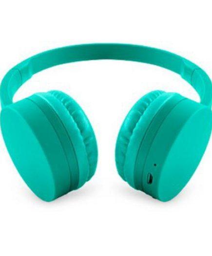 xekios Casques Bluetooth avec Microphone Energy Sistem BT1 424573 Menthe