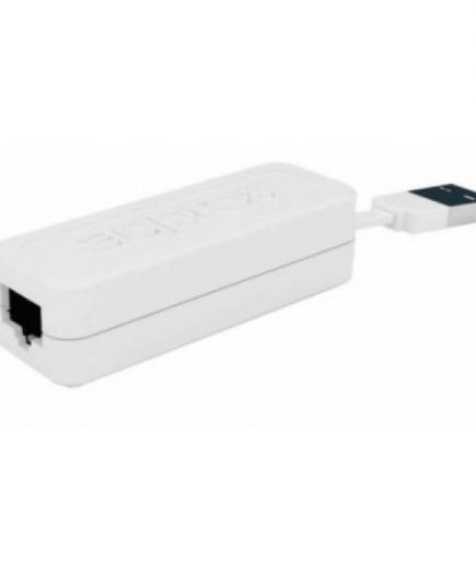 xekios Adaptateur USB approx! APPC07V2 RJ45 100M C/Android