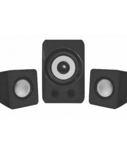 xekios Haut-parleurs de PC approx! APPSP21M 10W Noir