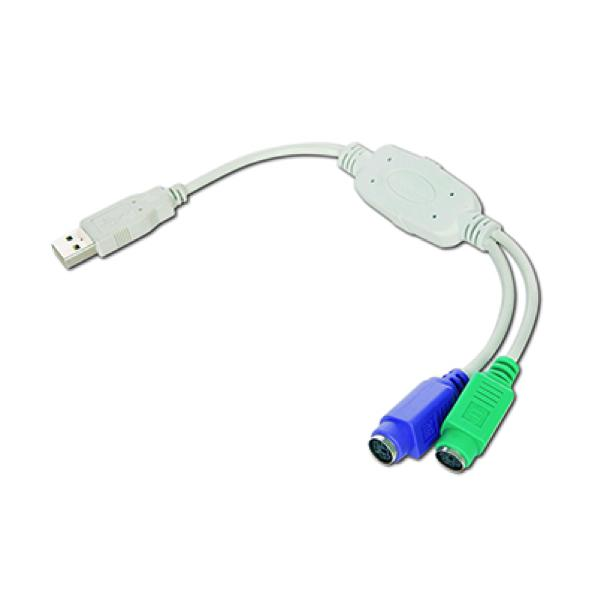 xekios PS/2 un convertisseur USB iggual PSIUAPS12