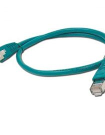 xekios Câble Catégorie 6 FTP iggual IGG309957 1 m Rose