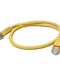 xekios Câble Catégorie 5e FTP iggual IGG310342 0,5 m Orange