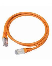 xekios Câble Catégorie 5e UTP iggual IGG310663 2 m Rose