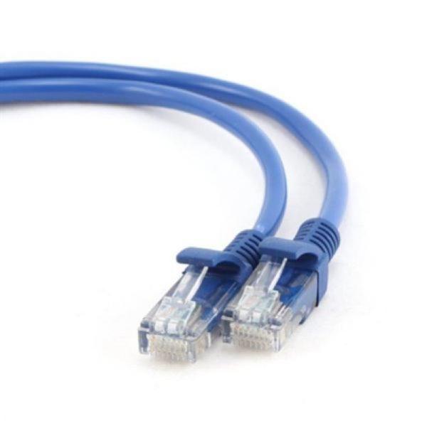 xekios Câble Catégorie 5e UTP iggual IGG311066 0,25 m Bleu