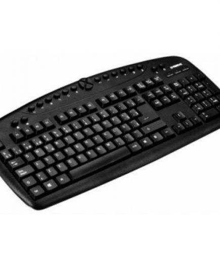 xekios clavier et souris B-Move BM-TC01 1600 DPI Noir