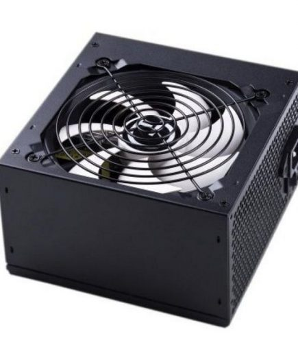 xekios Bloc d'Alimentation Hiditec PSU010000 ATX 500W 80 Plus Bronze PFC active