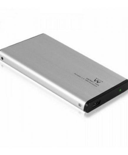 xekios Boîtier Externe Ewent EW7041 2.5 HD SATA USB 2.0