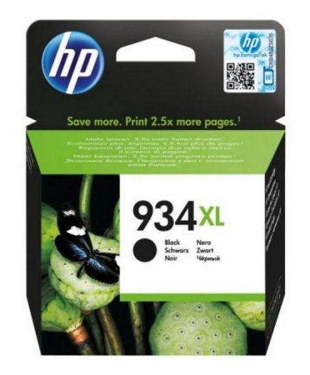 xekios Cartouche d'encre originale Hewlett Packard C2P23AE#BGY Noir