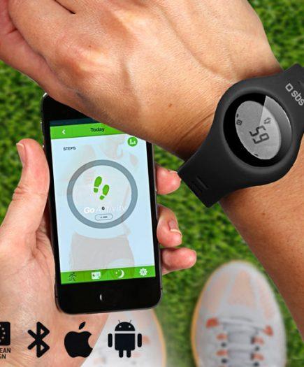 xekios Montre Bluetooth spécial Sport GoFit