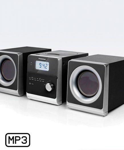 xekios Minichaîne Hi-Fi AudioSonic HF1260