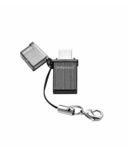 xekios Clé USB et Micro USB INTENSO 3524480 32 GB Noir