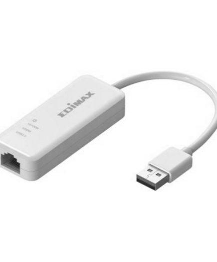 xekios Adaptateur Ethernet vers USB 3.0 Edimax EU-4306
