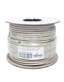 xekios Câble Catégorie 6 FTP iggual PSIPP6-10M 10 m Gris