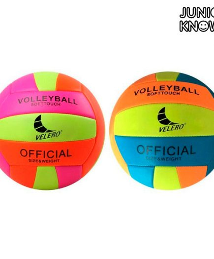 xekios Ballon de Volleyball Junior Knows 33061