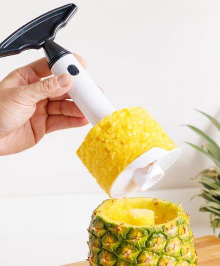xekios Coupeur d'Ananas en Spiral