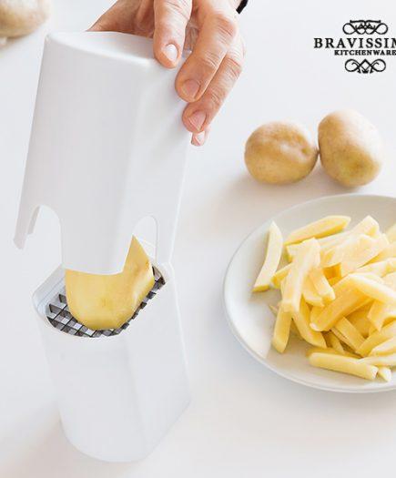 xekios Coupe Pommes de Terre Bravissima Kitchen