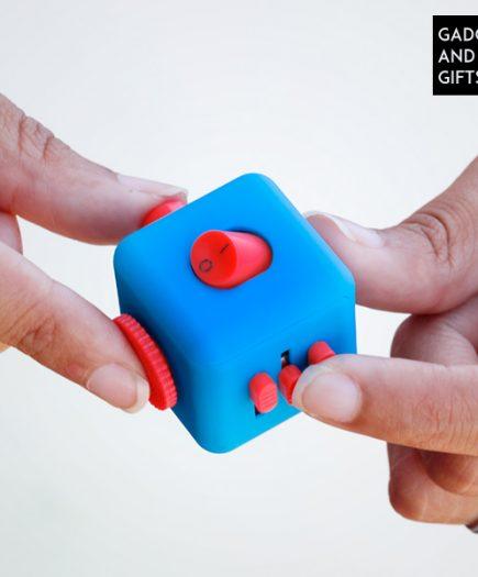 xekios Cube Fidget Gadget and Gifts