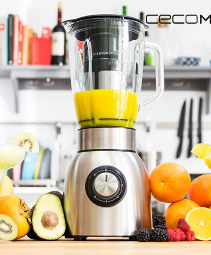 xekios Blender Cecomix Power Titanium 1250