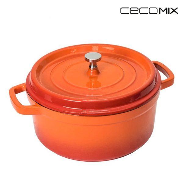 xekios Cocotte Fuego Cecomix