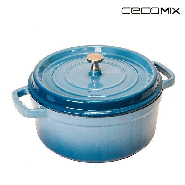 xekios Cocotte Cobalt Cecomix